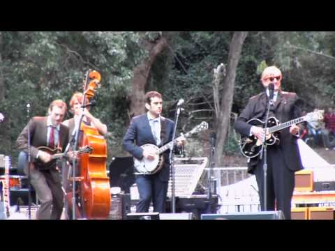 T Bone Burnett (feat. Punch Brothers) Zombieland
