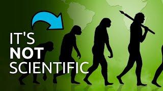 Ken Ham: Science Confirms the Bible