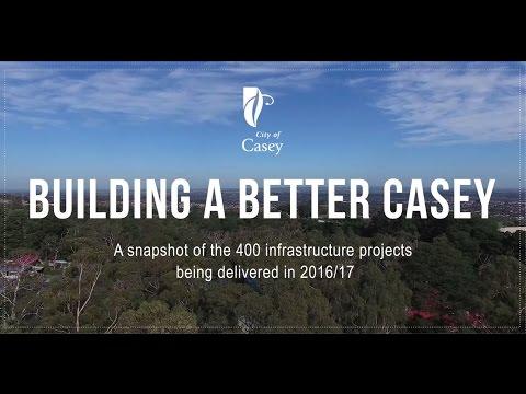 Building a better Casey