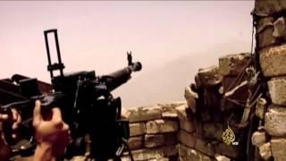 """""""خيوط اللعبة"""" وثائقي يكشف ملابسات صعود الحوثيين"""