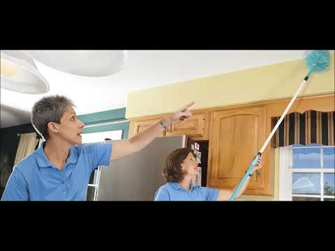 Bi Weekly Cleaning Services and Cost Las Vegas NV MGM Household Services