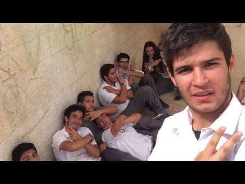 ISC Amman Senior Video 2017