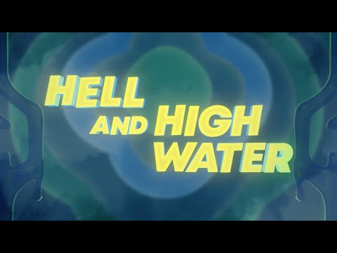 Major Lazer - Hell And High Water