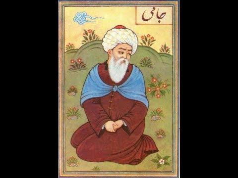 Story of Maulana Jami - Tanam Farsooda Jaan Para