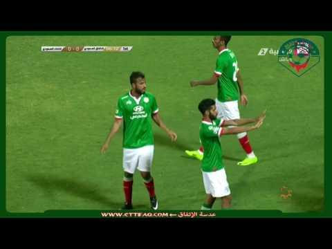 هدف الإتفاق السعودي الاول على الاتحاد السعودي بطولة تبوك الدولية الثانية 2017