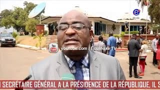 JOURNAL BILINGUE 20H DU  DIMANCHE 27 JANVIER 2019 ÉQUINOXE TV