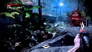 Rambo The Video Game PC Gameplay | 1080p
