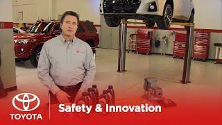 Toyota Service Tips 101 | Oil Change | 2016 Dealer Version