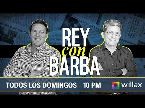 Rey con Barba - OCT 23 - Parte 1/4