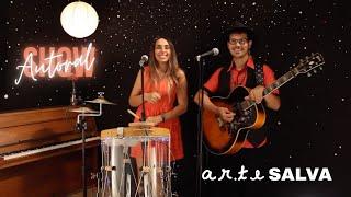 Dama-Triz Show Autoral #Artesalva