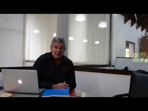 Andrew Mallalieu - Barbados Real Estate Market Forecast 2015