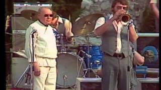 "WOODY HERMAN  ""Reunion At Newport"" (comp/arr: Alan Broadbent)"
