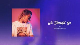 Danileigh X Summer Walker We Should Be R B Hiphop Instrumental Type Beat New2019.mp3