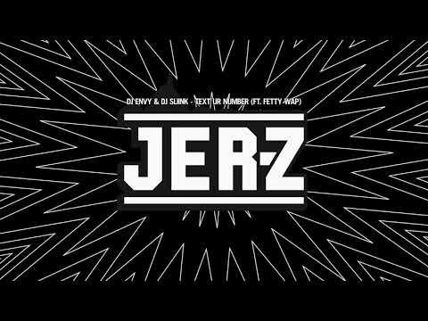 DJ Envy & DJ Sliink - Text Ur Number (ft. Fetty Wap)