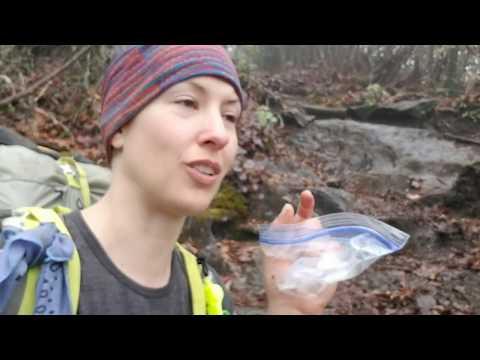 Appalachian Trail 2018- Day 10