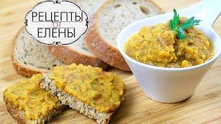 Кабачковая икра рецепт как в магазине / Кабачковая икра домашняя