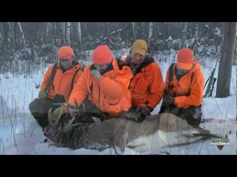 2012 Hunting Bloopers HD