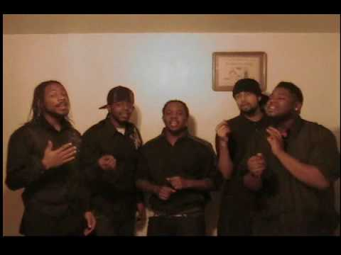 Synphony Singing Do you believe in love  jodeci