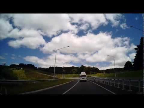 No Rules Action Camera: New Zealand (Waiwera to Orewa)