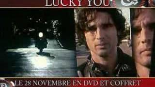 Lucky You Bande Annonce VF