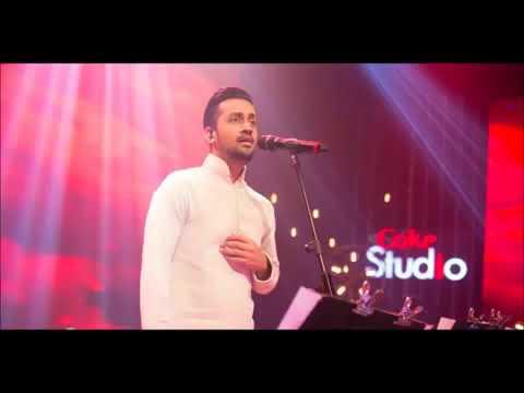 Atif Aslam Unplugged Tajdar e Haram Unplugged   YouTube