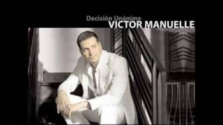 Watch Victor Manuelle Pensamiento Y Palabra video