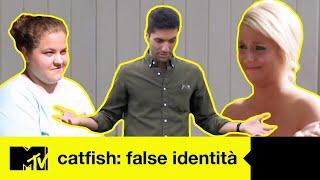Finge di essere un altro: catfish o disturbo della personalità?   Catfish False Identità