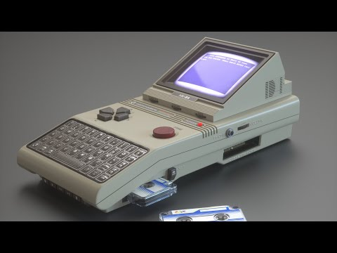 Handheld Commodore 64? Nintendo Switch eat your heart out from YouTube · Duration:  10 minutes 28 seconds