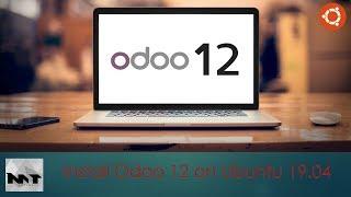 How To Install Odoo 12 on Ubuntu 18 04