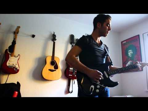Pink Floyd - Welcome To The Machine (Cover)
