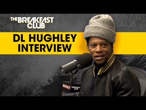 Tex James - DL Hughley Talks , Donald Trump