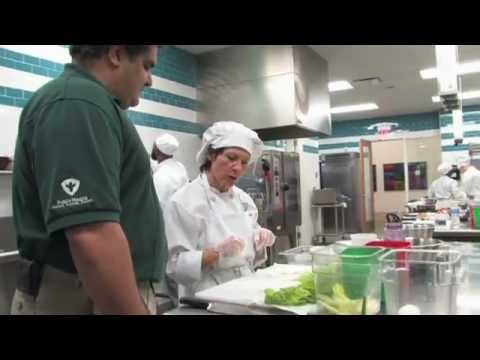 Typical Food Service Establishment Inspection-Part 1