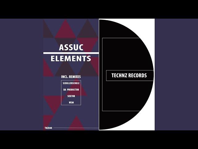 Elements (WSM Remix)