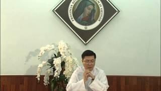 Bài 02: Đời tu thời Tân ước | Thần học về Đời sống Thánh hiến