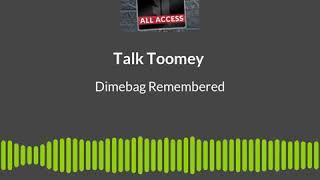 Chris Akin remembers Dimebag and Vinnie Paul