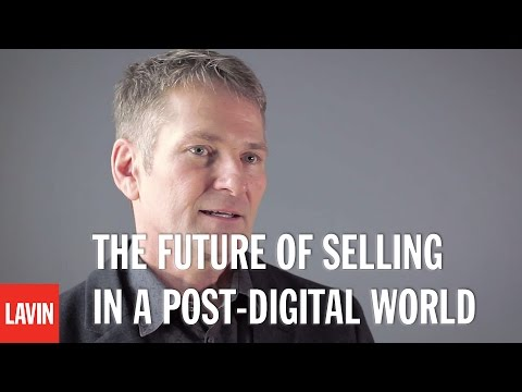 Doug Stephens: The Future of Selling in a Post-Digital World