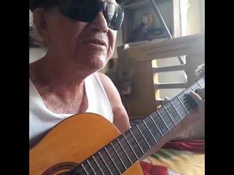 UIBAÍ/BA: Nemir Rosa interpreta Gente Humilde de Chico Buarque e Vinícius de Morais.🎼