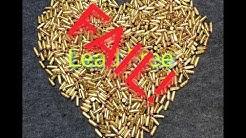 Lead Free 9mm ammo update FAIL