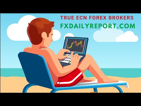 true-ecn-forex-brokers-2019