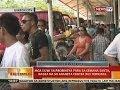 Mga uuwi sa probinsya para sa Semana Santa, dagsa na sa Araneta Center Bus Terminal