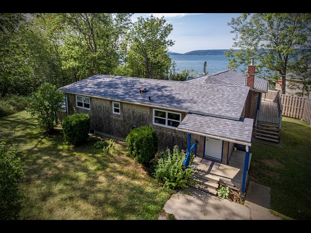 68 Shore Drive, Deep Brook, Nova Scotia