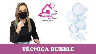 Técnica (Bubble)