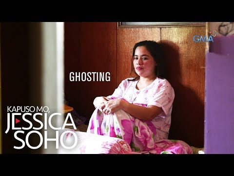 Kapuso Mo, Jessica Soho: Na-ghost si bride!
