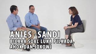 Video Anies-Sandi Bicara Soal Luka Pilkada, Ahok dan Presiden Jokowi (Part 2) download MP3, 3GP, MP4, WEBM, AVI, FLV November 2018