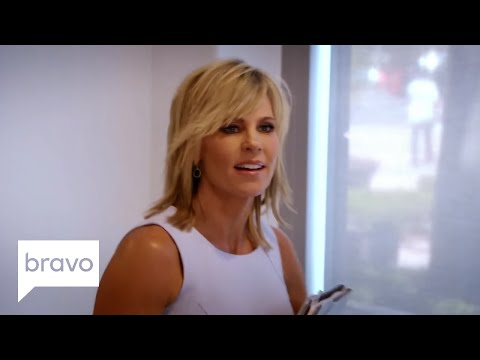 Real Estate Wars: A Real Estate Wars Surprise Attack! (Season 1, Episode 1) | Bravo