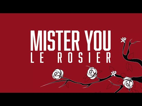 Youtube: Mister You – Le Rosier (Vidéo Lyrics)