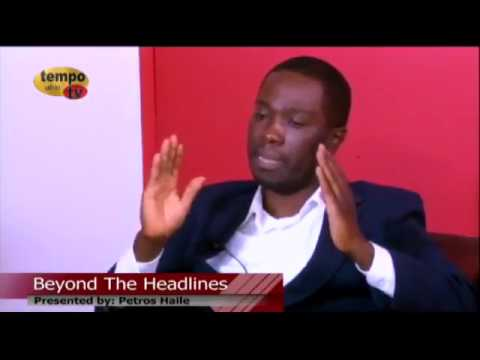 Tempo Afric TV - BEYOND THE HEADLINES GUEST ERNEST WIAFE LAW OFFICE LLC Part 2