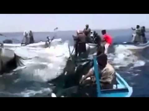 Приколы на рыбалке. Это надо видеть!! - YouTube