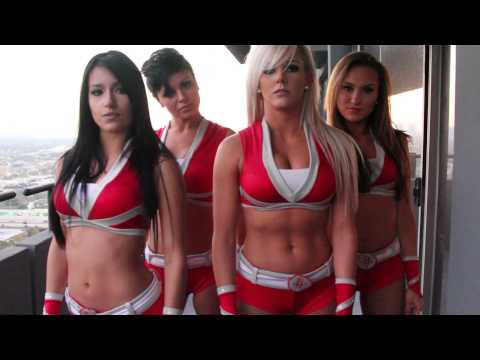 Beyoncé - 7/11 (Houston Rockets Power Dancers Remake)