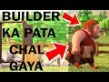 HINDI WHY BUILDER LEFT US When will he RETURN in clash of clan